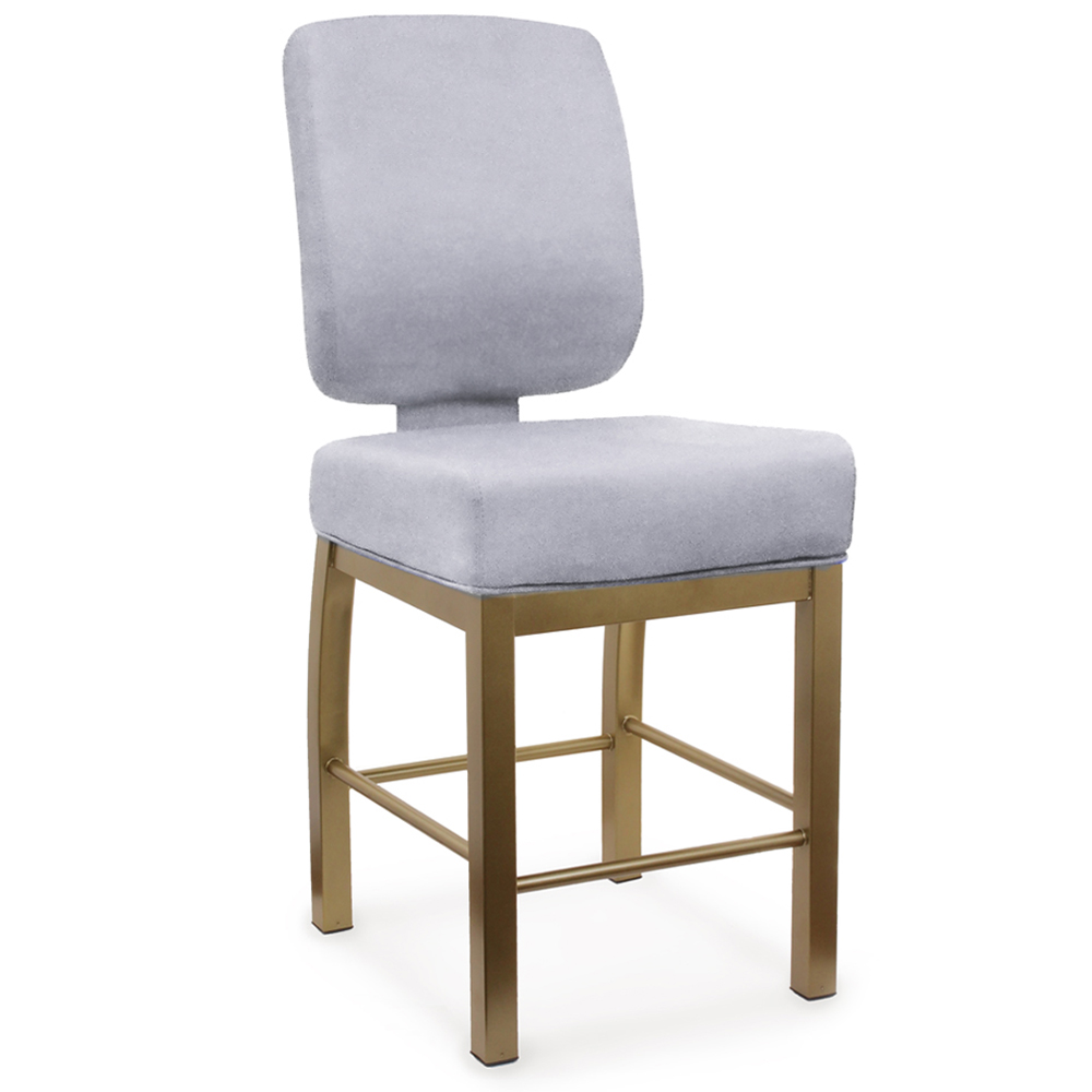 Capri Slot Seating Leg Base