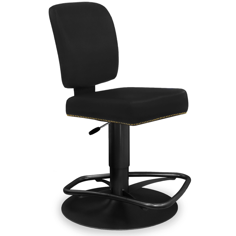 Capri Slot Seating Pedestal Base